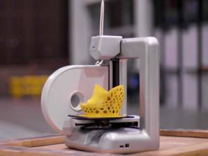 3D printer cube