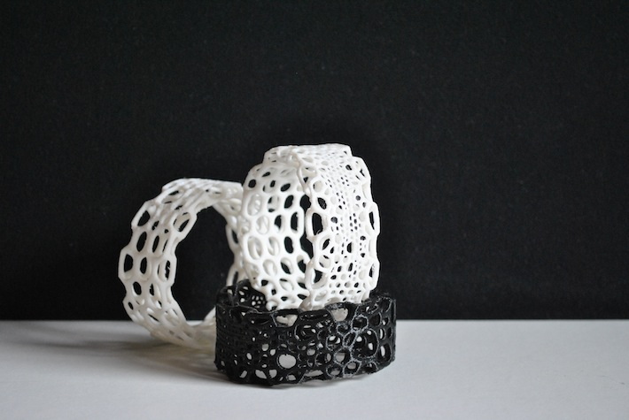 design by Nervous System 3D print by parametric | art