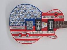 Image courtesy of ODD guitars