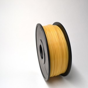 PVA water soluble 3D printing filament