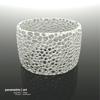 Designed by parametric|art