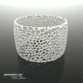 Designed by parametric|art