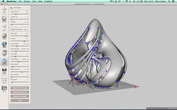 design by parametric | art