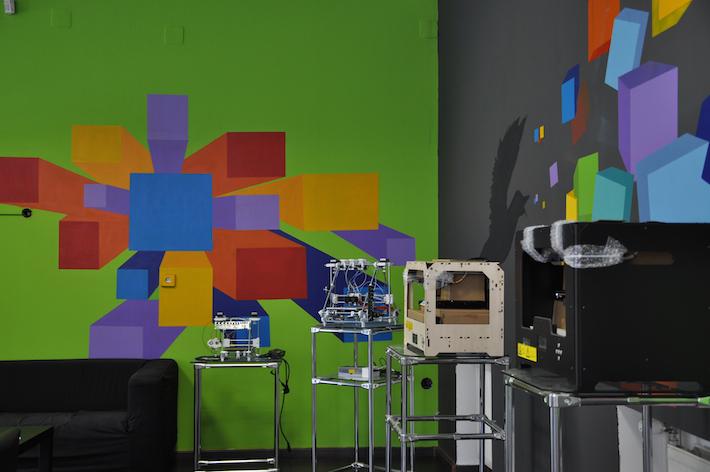 elérhető árú 3D nyomtatók - nem csak profiknak