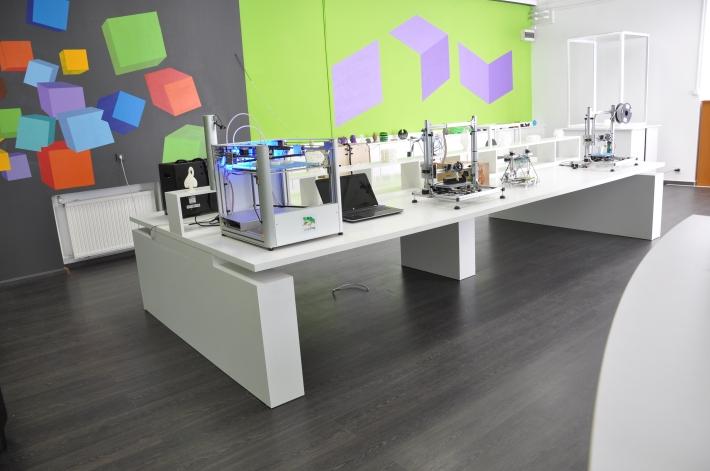 GigamaX3D 3D print studio Budapest