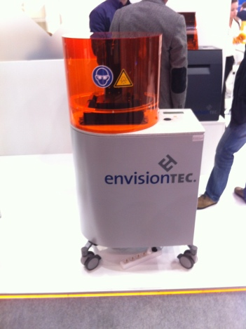 EnvisionTEC Perfactory 4DDP