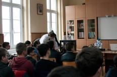 © Foto: Szent László Katolikus Középiskola